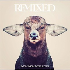 Remixed (CD2) - Boom Boom Satellites
