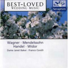 Album Best-Loved Wedding Music - Various Artists