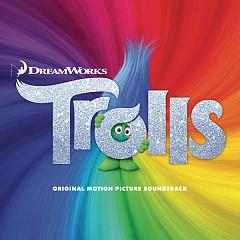 Trolls OST - Various Artists