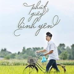 Album Phút Giây Bình Yên OST - Various Artists