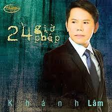 24 Giờ Phép - Khánh Lâm