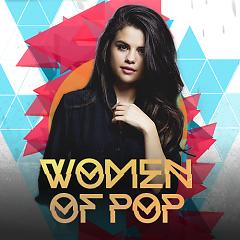 Women Of POP - Various Artists