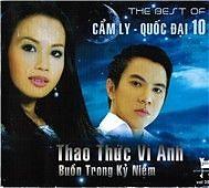 Album Thao Thức Vì Anh - Buồn Trong Kỷ Niệm - Cẩm Ly ft. Quốc Đại