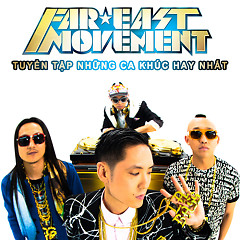 Album  - Far East Movement