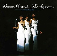Diana Ross &  The Supremes - Anthology (CD4) - Diana Ross,The Supremes