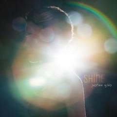 Album Shine - Justine Giles
