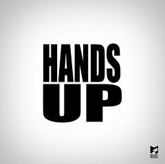 Hands Up (Japanese) - BEAST