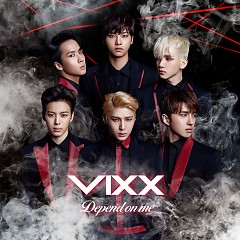 Depend On Me (Limited Edition Type B) - VIXX