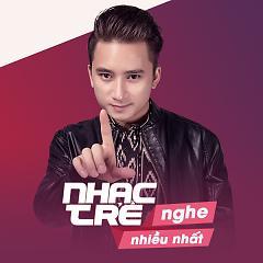 Album Nhạc Việt Được Nghe Nhiều Năm 2016
