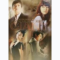 Playlist Giant- Cuoc doi lon OST -