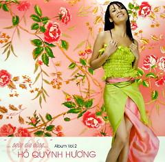 Album Ngày Dịu Dàng - Hồ Quỳnh Hương