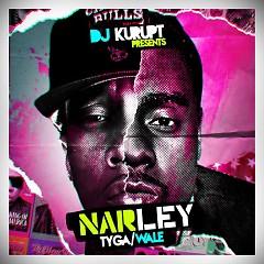 NARLEY (CD1) - Tyga,Wale