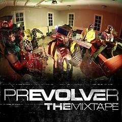 PrEVOLVEr (CD1) - T-Pain