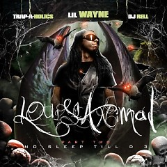 Louisianimal, Part 2 (CD2) - Lil Wayne