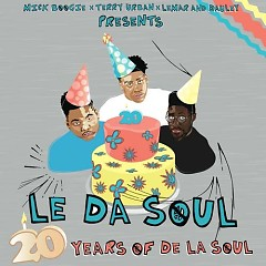 Le Da Soul (CD1) - Various Artists
