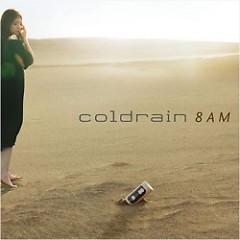 Album 8AM - coldrain