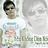 Album Yêu Không Dám Nói - Phạm Trưởng