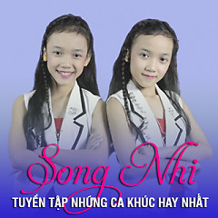 Album  - Bé Song Nhi