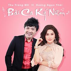 Album  - Thu Trang MC, Dương Ngọc Thái
