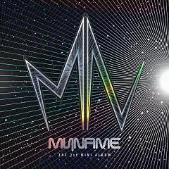 Myname 1st Mini Album - MYNAME