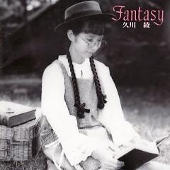 Fantasy - Aya Hisakawa