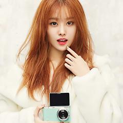 Album  - Song Ji Eun