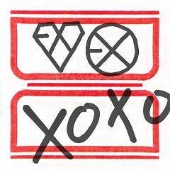 XOXO (Hug Version) -