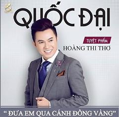 Album  - Quốc Đại
