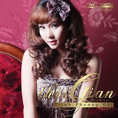 Album Thời Gian - Trịnh Phương Đài