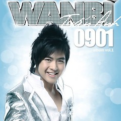 Album Wanbi 0901 - Wanbi Tuấn Anh