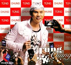 Album Tùng Chung - Phan Đinh Tùng
