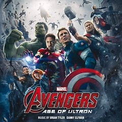 Avengers: Age Of Ultron OST - Brian Tyler
