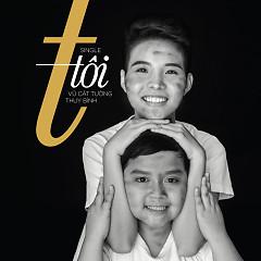 Album  - Vũ Cát Tường, Bé Thụy Bình