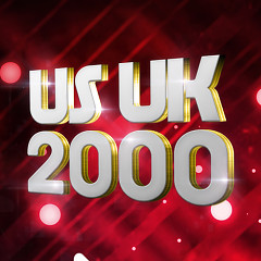 Album Nhạc Âu Mỹ Hay Nhất Năm 2000 - Various Artists
