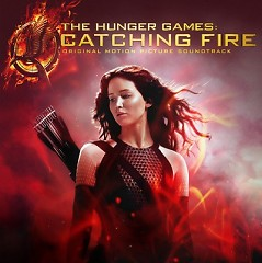 The Hunger Games: Catching Fire OST (Deluxe Edition) - Various Artists