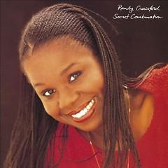 Album Secret Combination - Randy Crawford