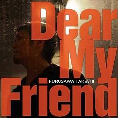 Album Dear My Friend - Takeshi Furusawa