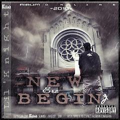 New Era Beginz - LK
