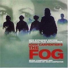 John Carpenter's: Fog (Soundtrack) - Various Artists
