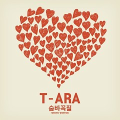 Album T-ARA Winter - T-ARA