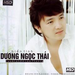 Album Biển Tình - Dương Ngọc Thái