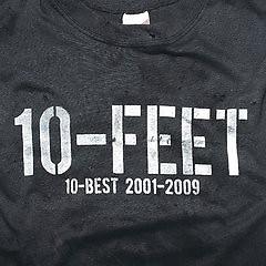 10 BEST 2001-2009 (CD6) - 10 FEET