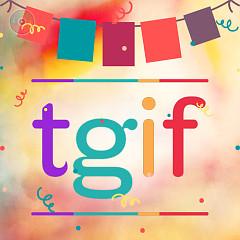 T.G.I.F 3 (Những Ca Khúc Sôi Động Cho Ngày Cuối Tuần) - Various Artists