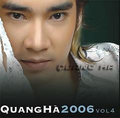 Album Quang Hà Vol 4 - Quang Hà