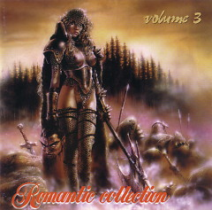 Romantic Collection Vol. 3 (CD1) - Various Artists