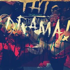 Album San Diego XIII - This Drama