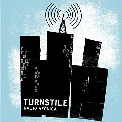 Album Ràdio Afònica - Turnstile