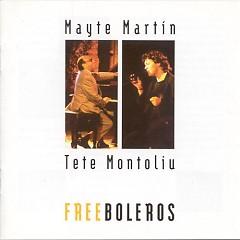 Album FreeBoleros - Tete Montoliu