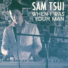 Lời bài hát được thể hiện bởi ca sĩ Sam Tsui