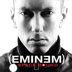 Space Bound - Promo CDS - Eminem
